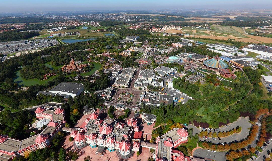 10 Things You Can't Miss at Disneyland Paris