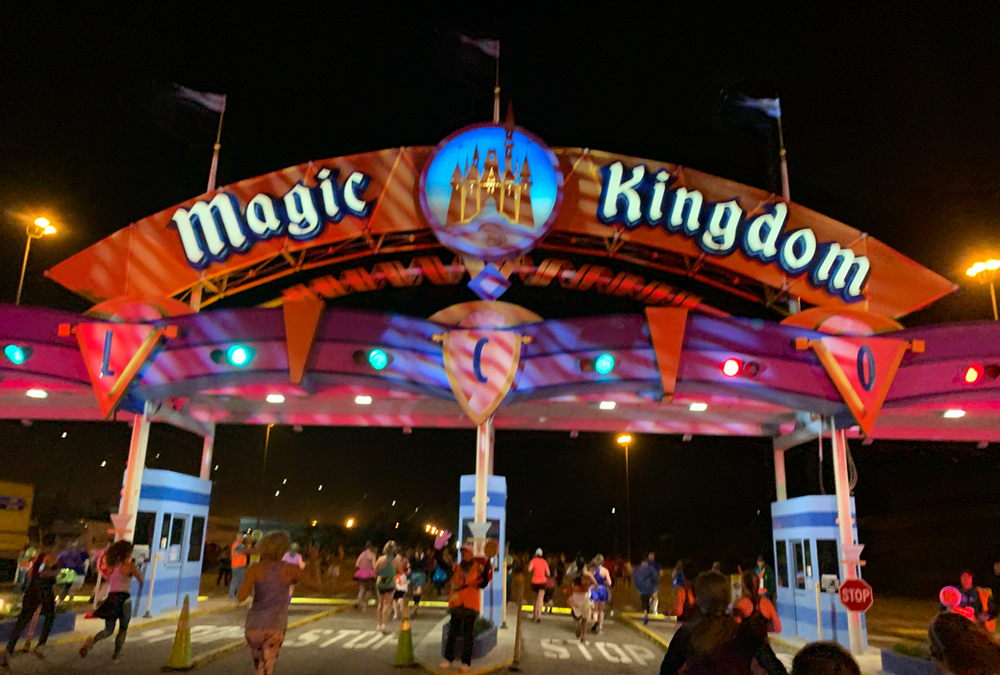 Your Family's Dream Disney Staycation