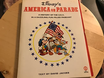 Disney Collections: America on Parade