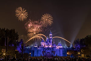 What Separates Disney Fireworks from the Rest?
