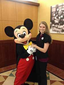 Meet Lexy Elsethagen, ConciEAR Travel Planner and Former Cast Member!