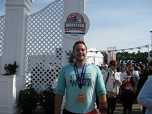 7 Ways to Enjoy Your Vacation While Recovering from the Walt Disney World Marathon