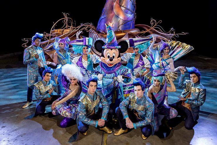 Photo Courtesy Disney