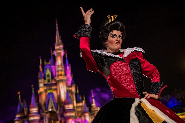 Disney Villains After Hours Takes Over the Magic Kingdom