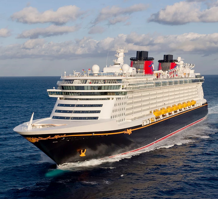 Comparing Disney Cruise Ships