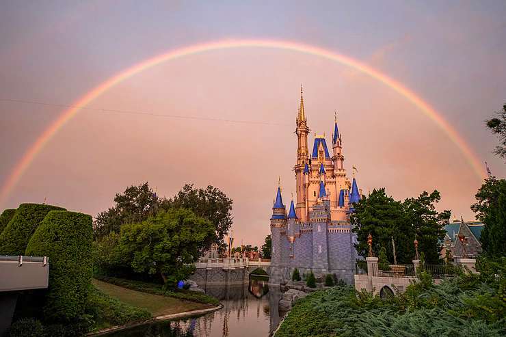 Disney World Deal Announced! Up to 35% Off!