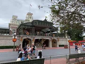 Impressions of Disney World During Pandemic – Day Four