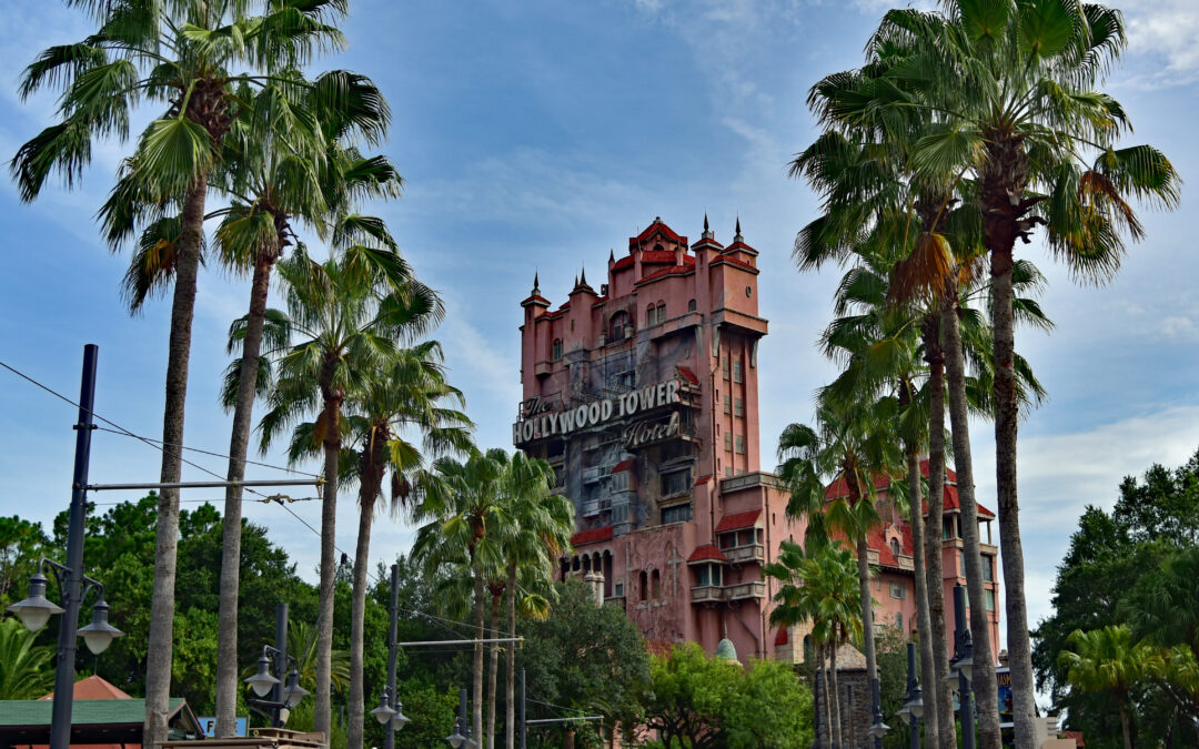 From Screen to Park: Disney's Hollywood Studios