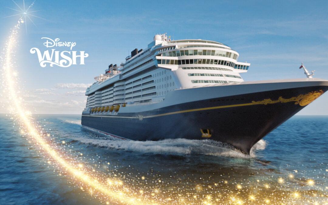 Make a Wish On the High Seas