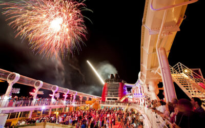 Disney Cruises Return with the Disney Dream!